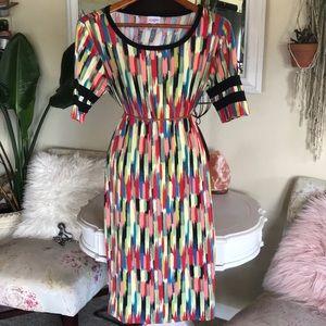 🍂5/$25🍂LulaRoe Julia Dress